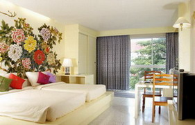 โรงแรมชิโนเฮ้าส์ ภูเก็ต