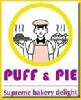 Puff & Pie รับจัด กล่องอาหารว่าง เบเกอรี่ จากครัวการบินไทย