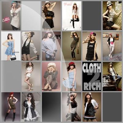 CLOTH 2 RICH แฟรนไชส์ออนไลน์มีคุณภาพ รายได้สูง ธุรกิจกำลังเป็นที่นิยมรีบเป็นสมาชิก ด่วน!