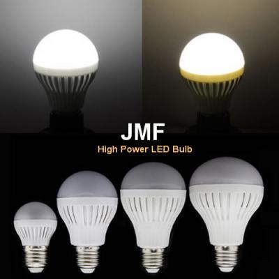 หลอดไฟ LED Bulbทางเลือกใหม่ของหลอดไฟประหยัดพลังงาน