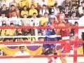 ไฮไลท์การแข่งขันกีฬานักเรียนนักศึกษาแห่งชาติ ครั้งที่ 35 : กีฬามวย รุ่น ฟลายเวต 51 กก.